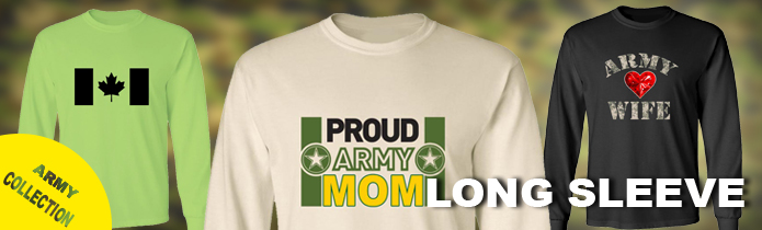 Army Wife T-Shirts