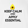 Keep Calm And Apply Essential T-Shirt