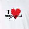 I Love Essential Oils Long Sleeve T-Shirt