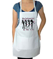 Bachelorettes in the City Wedding Apron