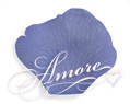 Cornflower Bluelight  Silk Rose Petals Wedding 200