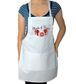 Maid of Honor Wedding Apron