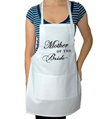 Mother of the Bride Wedding Apron 2
