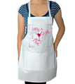 Finan Fling Bride Wedding Apron