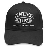 20th Anniversary Vintage 1997 Hat