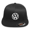 VW Flex Fit Hat Embroidery Logo