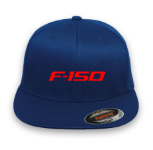 FORD F-150 TRUCK Logo Flex-Fit Style Hat