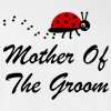 Mother of the Groom Wedding T Shirt