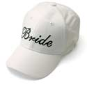Bride Wedding Baseball Cap