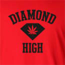 Diamond High Long Sleeve T-Shirt