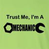 Trust Me I'm A Mechanic Long Sleeve T-Shirt