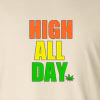 High All Day Long Sleeve T-Shirt