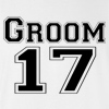 Groom 17 T Shirt