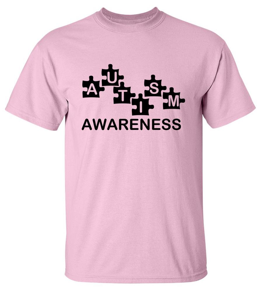 Unique's Shop Autism Awareness T-shirt-4XLLARGE at Sears.com